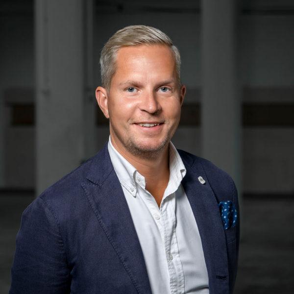 Porträtt: Daniel Ståhl