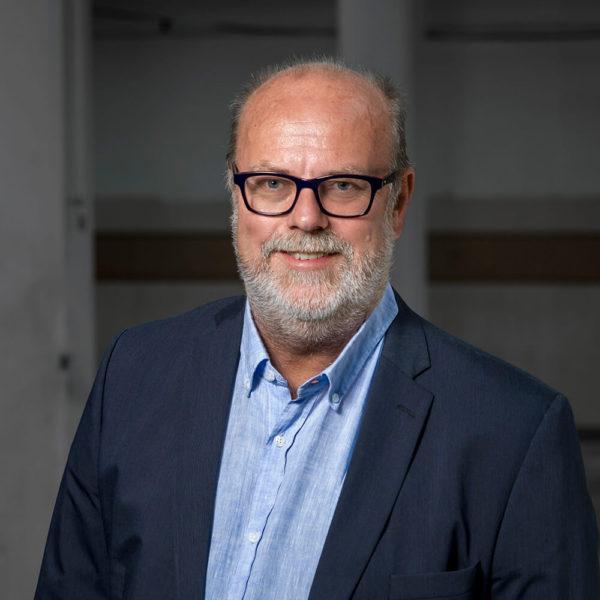 Porträtt: Jan Lindberg