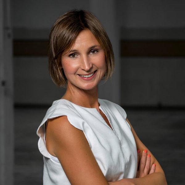 Porträtt: Linda Ståhl