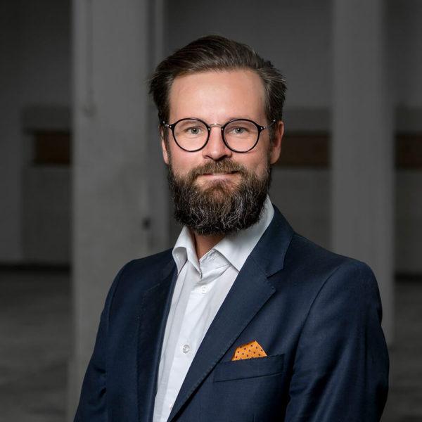 Porträtt: Viktor Ståhl
